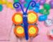 Easter Egg Butterflies